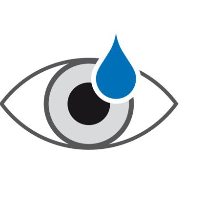 oční kapky - lék 1. volby